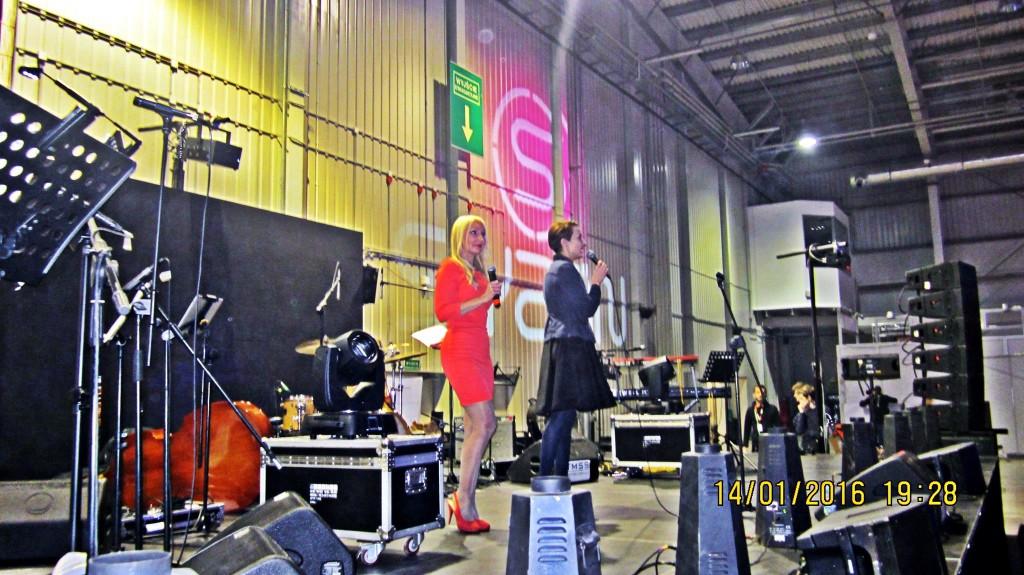 Prowadzenie - Forum Branży Eventowej 2016 Evential
