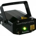 Mini laser Apollo