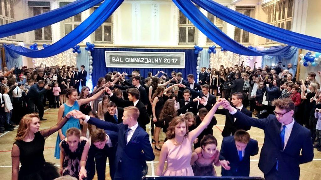 Bal Gimnazjalny 2017 _2