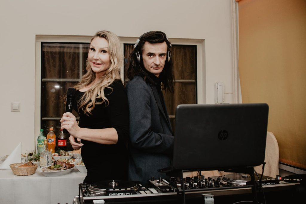 MC Angela & DJ Remi